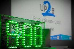 up2b-product-booster-2018-accelerator-programm-countdown-startup-gruender-gruenden