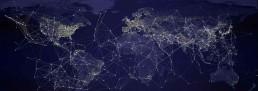 weltkarte-netz-vernetzt-lichter