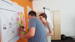 workshop-learn-and-create-value-proposition-canvas-startup-gruender-gruenden